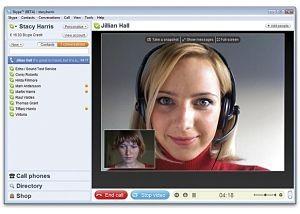 Clases de inglés a través de Skype