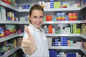 Farmacia, muchos negocios rentables