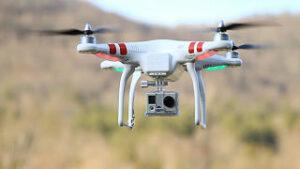 Venta de drones, muchos negocios rentables
