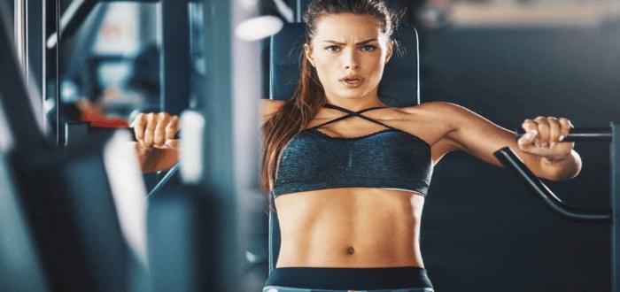Abrir un gimnasio ayuda a las personas a mejorar su salud física y mental