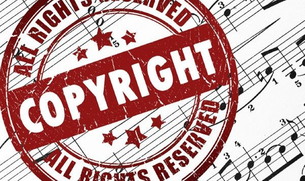 derechos de autor, montar una disquera