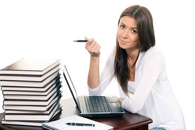 ganar dinero por internet redactando artículos web