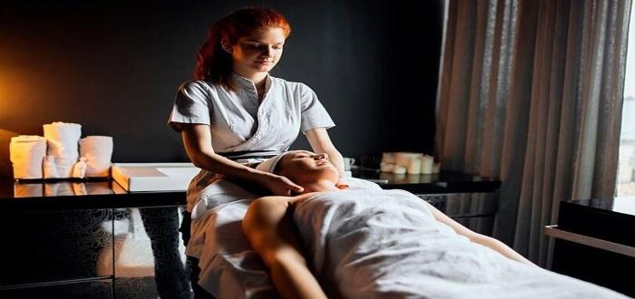Ofrece distintos servicios en tu negocio de masajes