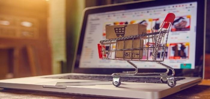 Vender por internet es uno de los negocios que se ha impuesto en los tiempos de crisis