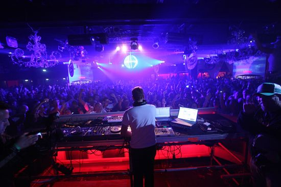 Cómo montar una discoteca o club nocturno