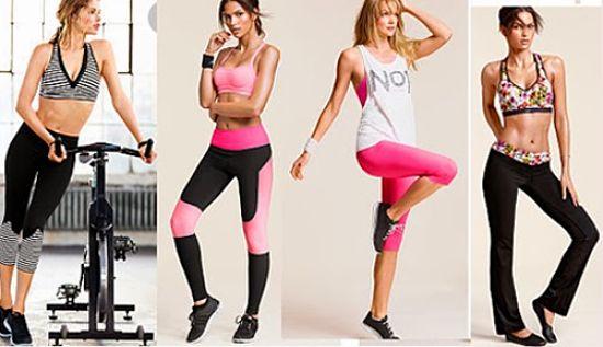 revender ropa de fitness