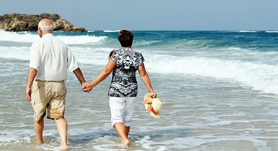 Agencias de viajes para personas mayores