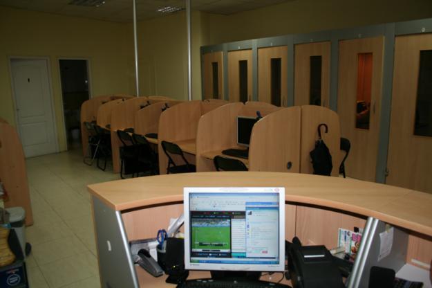 Cómo montar un negocio de cibercafé