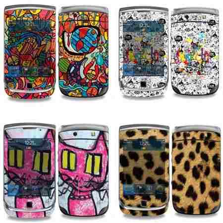 Adhesivos para celulares