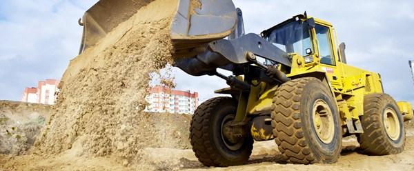 Cómo vender arena de construcción