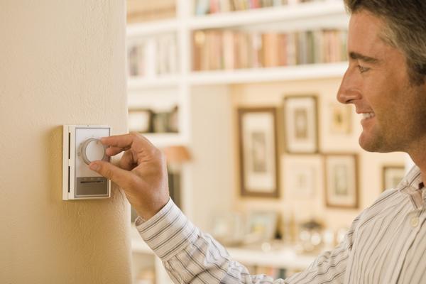 Vender calentadores o calefacción