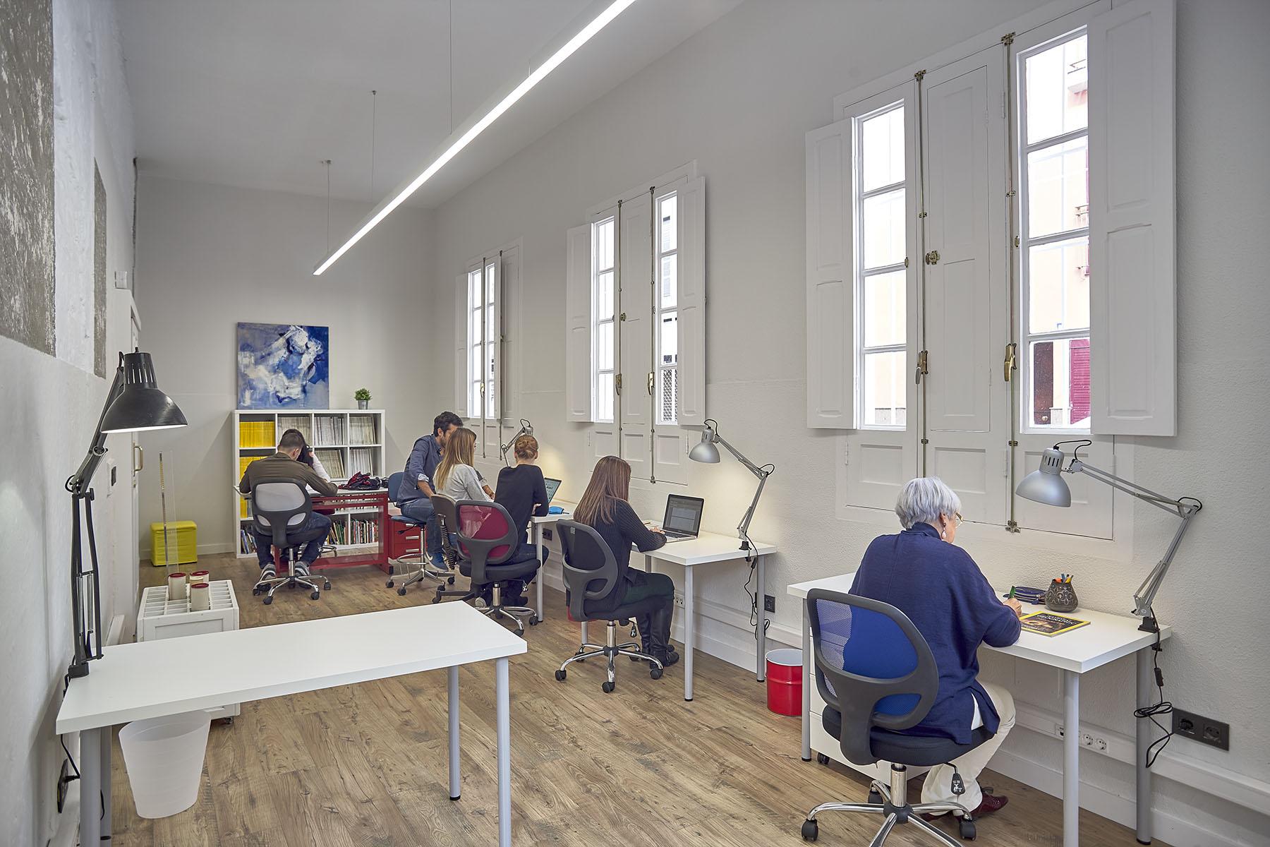 10 consejos para montar un espacio de coworking