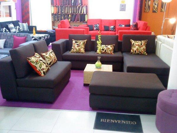 C mo montar una empresa de tapizado de muebles for Muebles para empresas