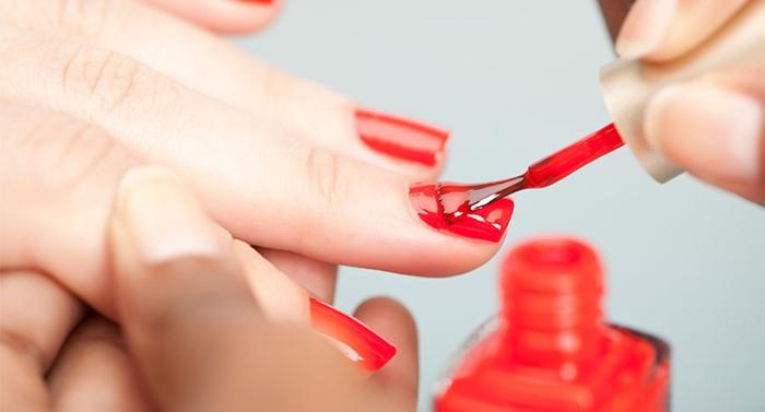 Servicios de manicure