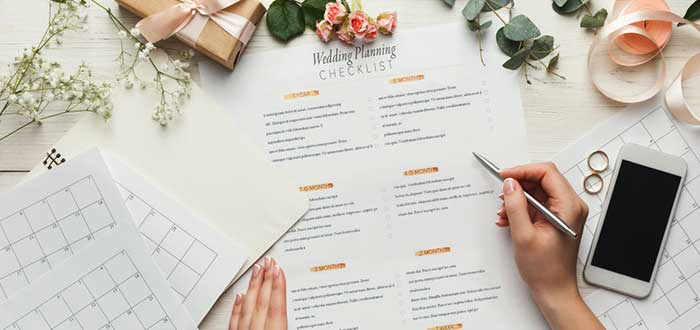 checklist-de-wedding-planner