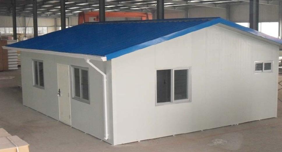 C mo emprender un negocio de casas prefabricadas - Modulos de vivienda prefabricados ...