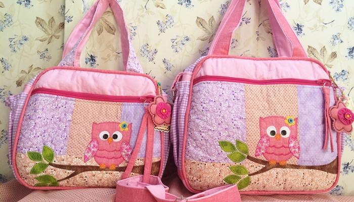 Cómo hacer bolsos artesanales o a mano para vender