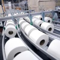 Cómo iniciar una fábrica de papel higiénico