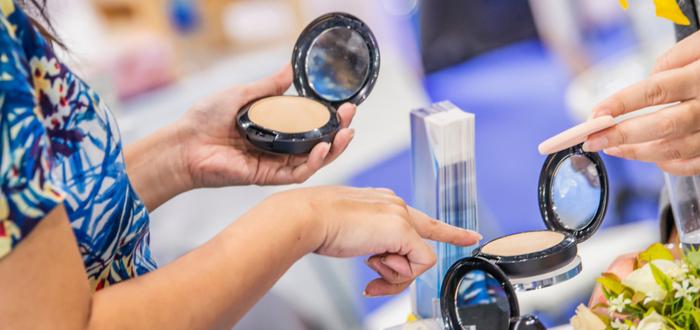 Venta de cosmeticos como negocios rentables en Venezuela