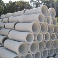 Cómo iniciar una fábrica de tubos de hormigón o concreto
