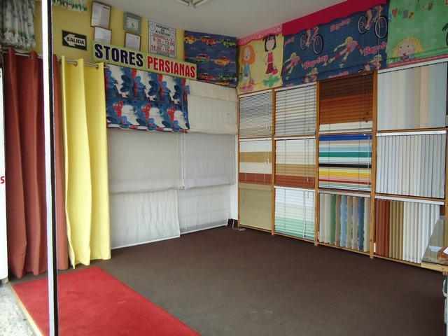 C mo iniciar una tienda de cortinas y persianas for Persianas para muebles