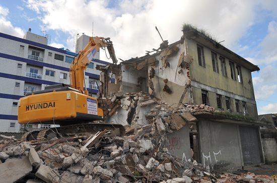 C mo montar un negocio de demolici n for Empresas de construccion en vigo