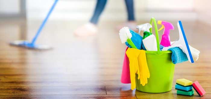 Montar una empresa de limpieza: conoce los suministros que necesitas