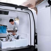 Cómo montar una empresa de transporte frigorífico