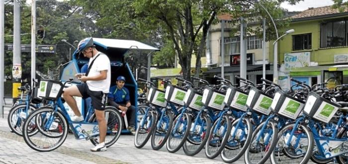 La renta de bicicletas es una de las ideas de negocios de bicicletas más rentables