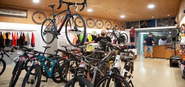 La venta de bicicletas siempre será el mejor de los negocios de bicicletas