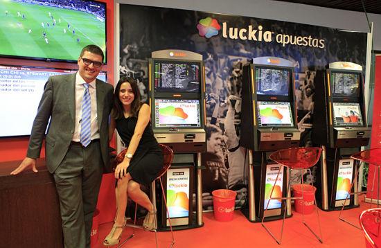 Las 5 mejores franquicias de apuestas deportivas - Luckia casa de apuestas ...