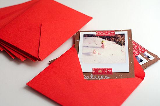 10 productos rentables para vender en navidad for Tarjetas de navidad hechas por ninos