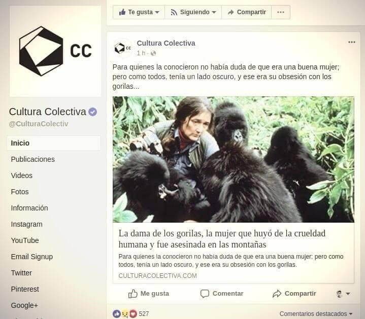 Ganar dinero en Facebook enviando tráfico a tu blog con anuncios de AdSense