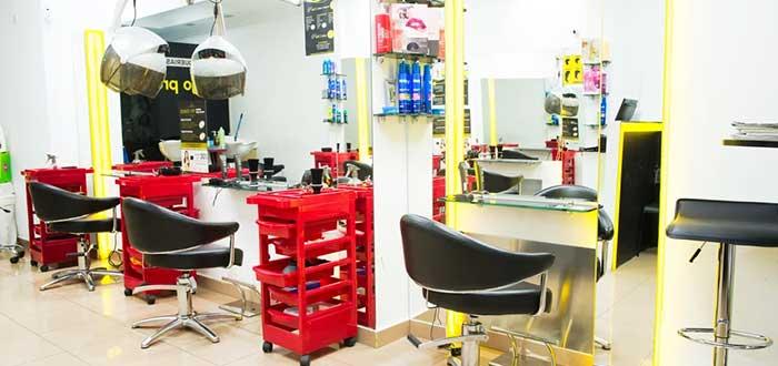 Las peluquerias entran en los negocios rentables en Venezuela