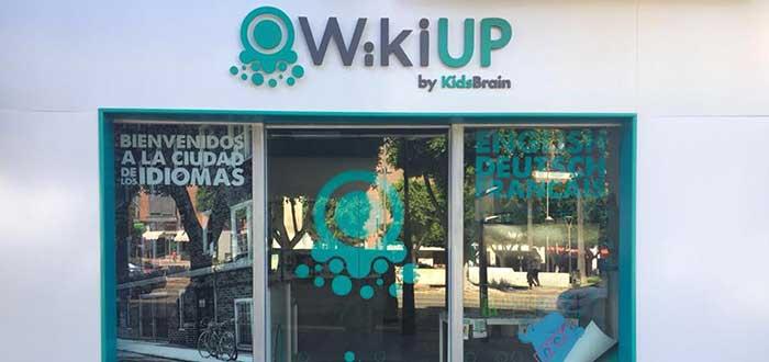 Franquicia WikiUp Ecuador