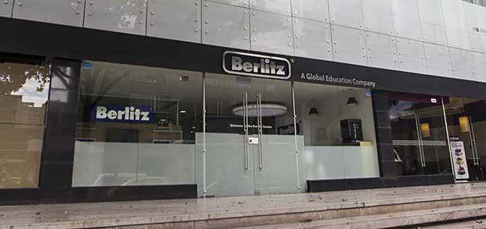 Berlitz- Franquicia de educación