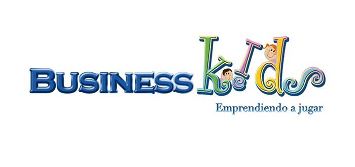 Business Kids franquicia