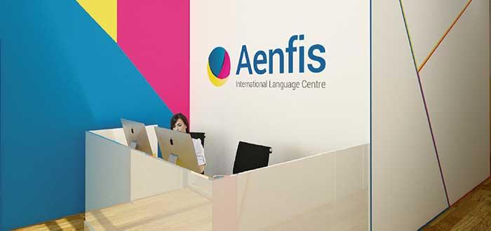 Franquicias de idiomas - Aenfis