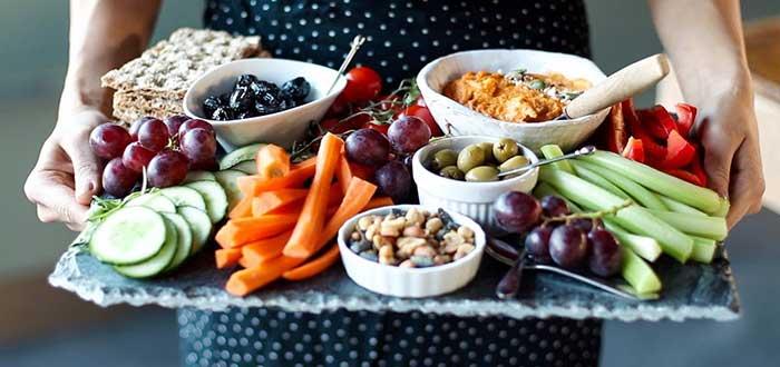 10 ideas de negocios de comida sana
