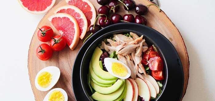 Cómo emprender con comida sana