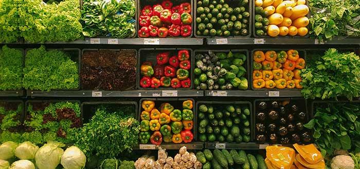 ¿Es rentable un negocio de frutas y verduras?