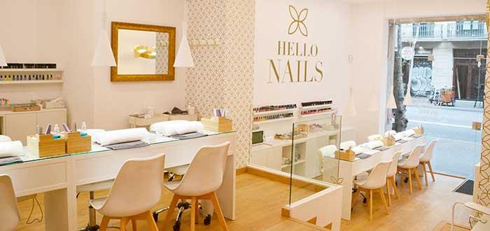 Franquicia de uñas en Madrid - Hello Nails