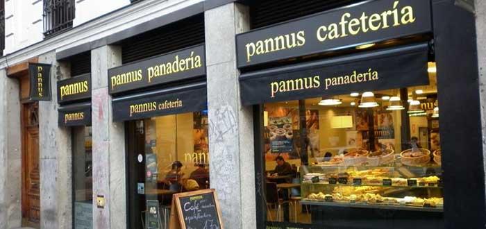Pannus Café - Franquicia Barcelona