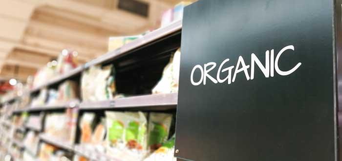 Productor orgánicos para vender