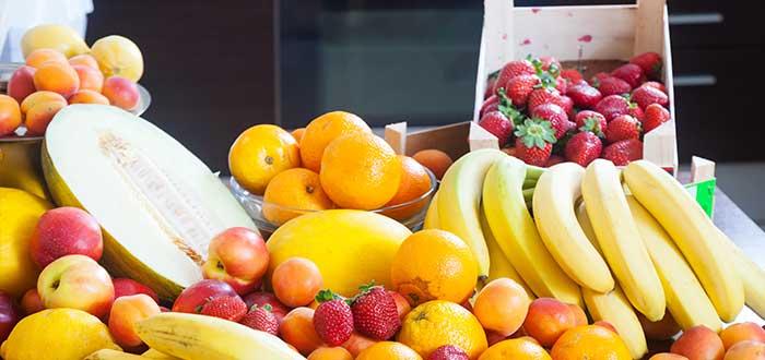 Rentabilidad de una frutería
