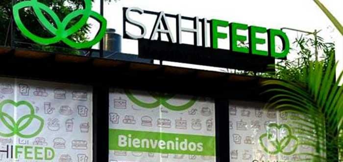 Sahi Feed franquicia