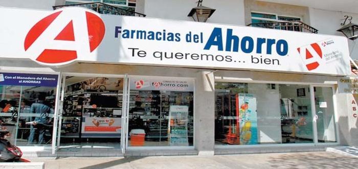 Franquicia farmacia del ahorro, una opcion rentable para invertir