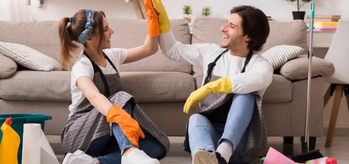 Consejos para montar una empresa de limpieza