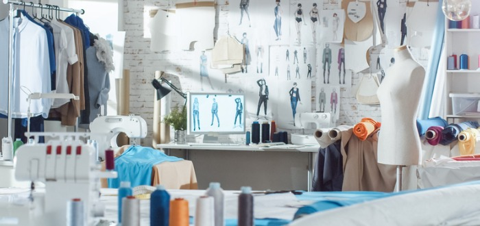 montar un coworking: cosewing