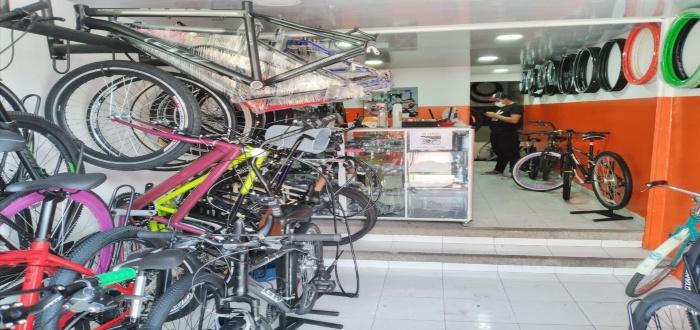 pasos para iniciar un taller de bicicletas
